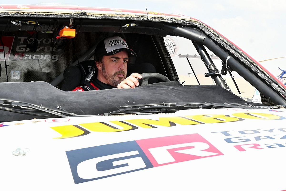 Ed Carpenter, Indy 500 için Alonso ile yarışmayı düşünmüyor