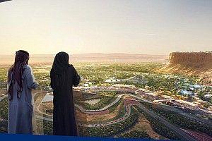 Human Rights Watch przeciwna rundzie F1 w Arabii Saudyjskiej