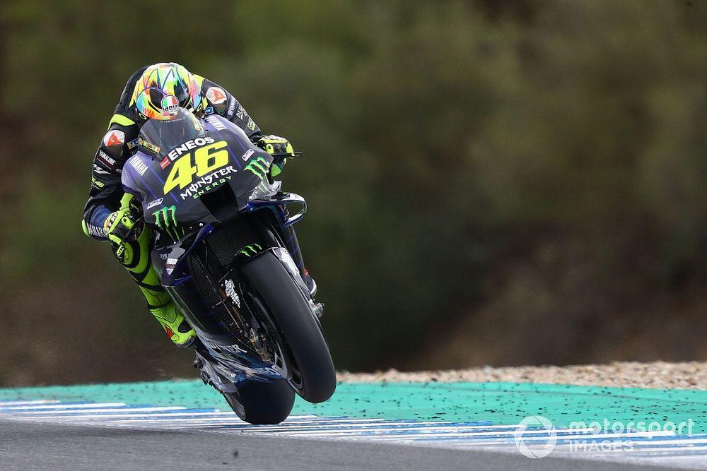 Rossi: Puedo ser más competitivo en 2020