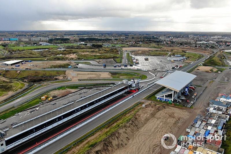 """Plooij: """"Koning Willem-Alexander moet beker uitreiken op Zandvoort"""""""