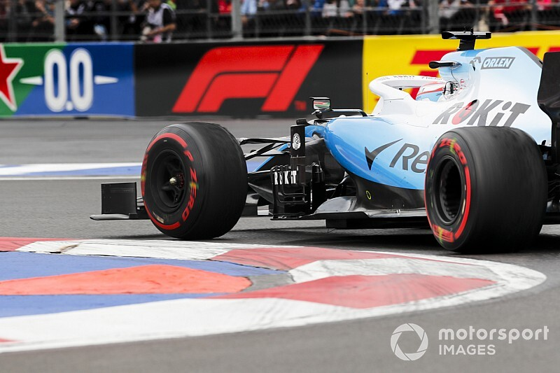 A Williams az Alfa Romeóval és a Haas autóival versenyezhet?