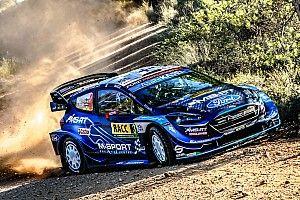 M-Sport Ford potwierdził skład na sezon 2020