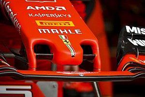 Már az összes F1-es csapat szinte teljesen átállt 2021-re?