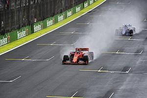 Ferrari nic nie zmieniło