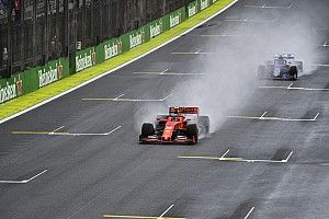 Live: Follow Brazilian GP practice as it happens