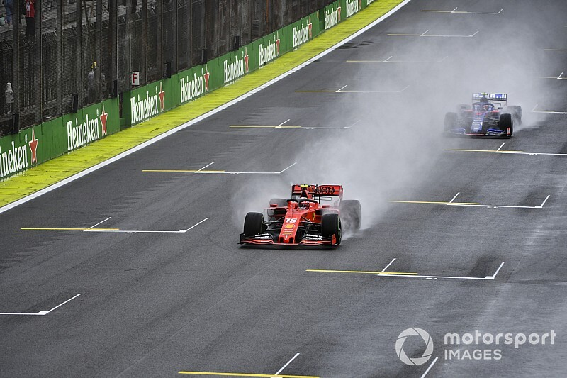 Live: Follow Brazilian GP practice as it happens