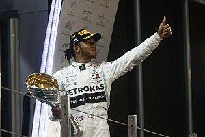 Hakkinen: Hamilton u szczytu formy