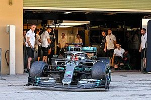 Расселл: В Mercedes меня только ругают