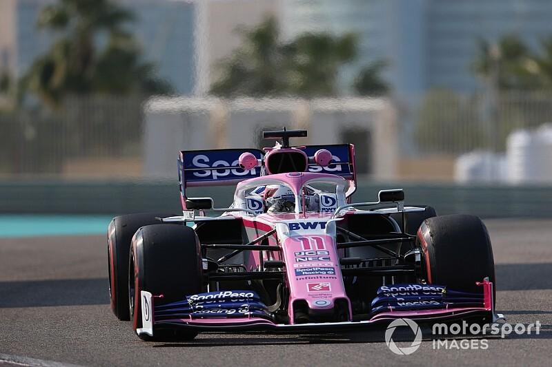 """Perez: """"Ga niet lang door in F1 als situatie hetzelfde blijft"""""""