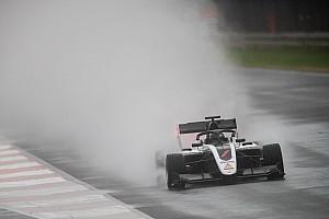 Protegowany Saubera w Formule 3