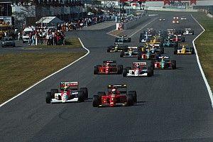 Special: Hoe Prost en Senna Formule 1-historie schreven in Japan