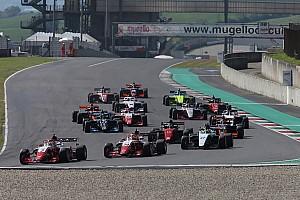 F. Regional European Championship: conferme e novità per il 2020