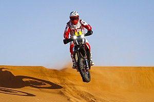 A tragédia után a Hero Motorsport Team kivonul a Dakar Raliról