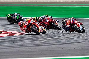 La MotoGP in diretta anche su DAZN nel 2020 e nel 2021
