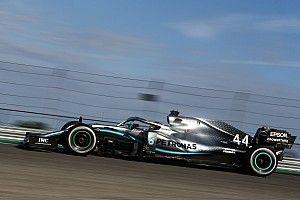 Mercedes chce zostać w Formule 1