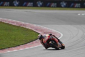 """Lorenzo: """"He sido de los más consistentes, pero también de los más lentos"""""""