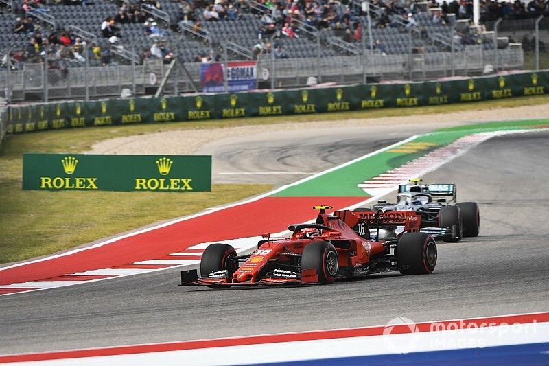 """F1 drivers fear """"totally unacceptable"""" bumps will cause crashes"""