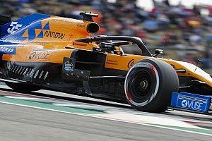 Hivatalos: azonnali hatállyal távozik a Petrobras a McLarentől