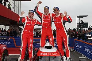 Memo Rojas, campeón 2019 de European Le Mans