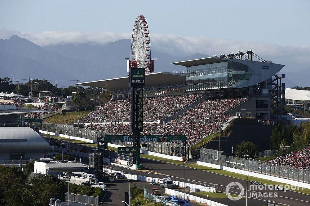 日本大奖赛续约至2024年