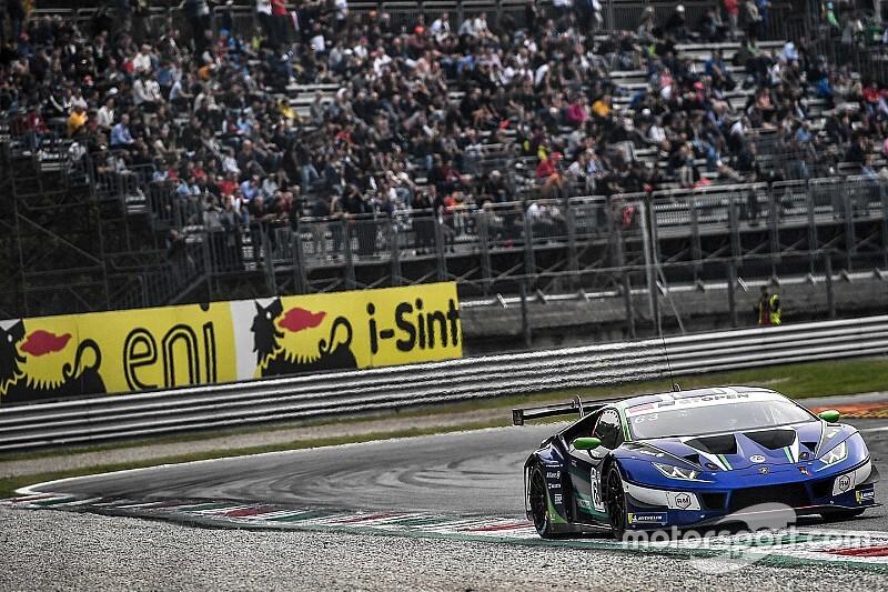 Albert Costa e Giacomo Altoè conquistano il titolo a Monza
