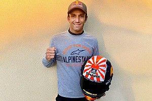 Ya es oficial: Zarco correrá con Honda a partir de Australia