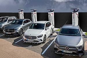 2021-re csúszhat a Mercedes-Benz EQC piacra dobásának dátuma