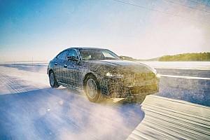 A 4-es sorozat helyett a Tesla elleni titkos fegyvert, az i4-et mutathatja be a BMW