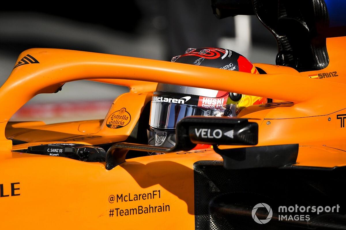 Sainz: Binnen 10 ronden weer met juiste gevoel in F1-auto