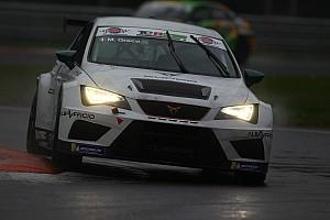 Matteo Greco chiude bene la stagione con la vittoria in Gara 2 a Monza