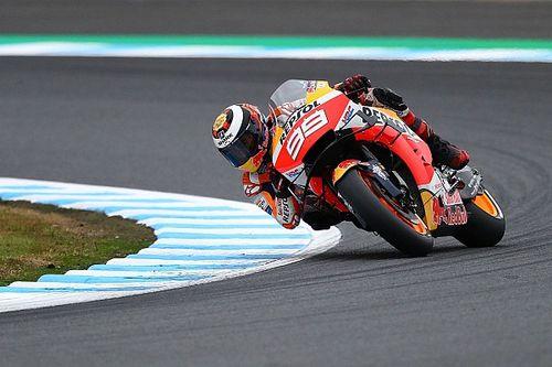 """Lorenzo: """"Non so se Honda possa fare una moto per Marc e una per me"""""""