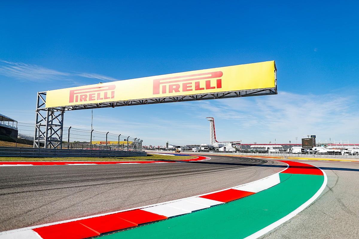 FIA, sekizinci viraja yeni bir kerb yerleştirdi