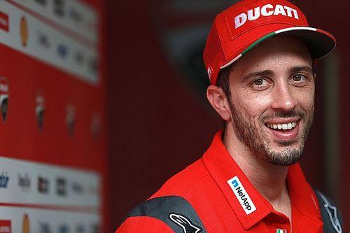 """Battistella: """"Ducati ha più bisogno di Dovizioso che Dovi di Ducati"""""""