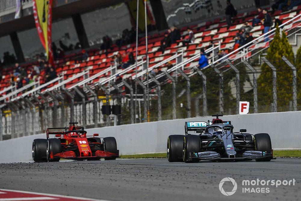 F1: Congelar desenvolvimento de motores pode ser próximo passo para reduzir gastos