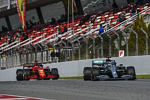 Barcelona F1 2020 testing: All the statistics over six days