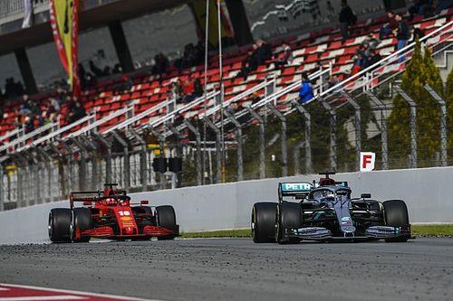 F1: Barcellona si offre di ospitare il GP 2020 fino a ottobre