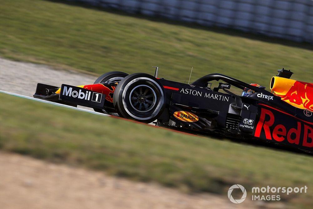 Super Formuła 2 zamiast F1?