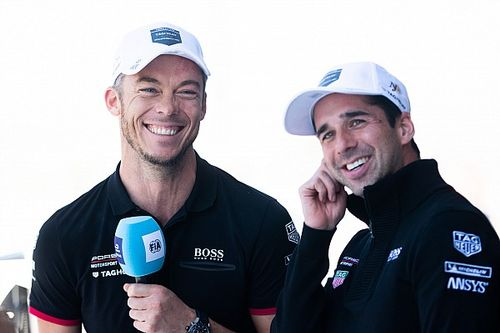 Lotterer, Jani interested in Porsche LMDh drives
