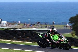 2021 : Phillip Island officialise son report