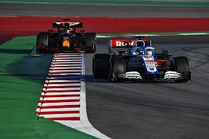 "F1 should ""put a pin"" in team alliances, says Williams"