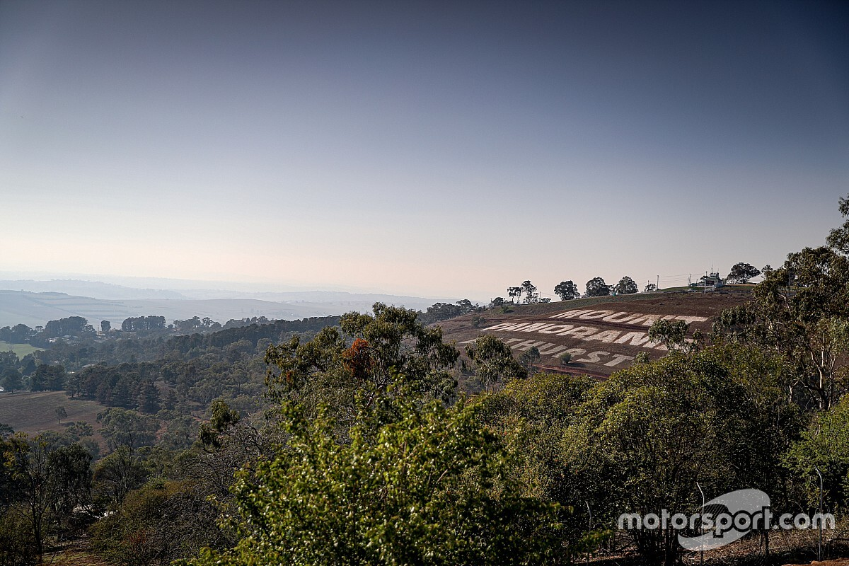 Own your own piece of Mount Panorama