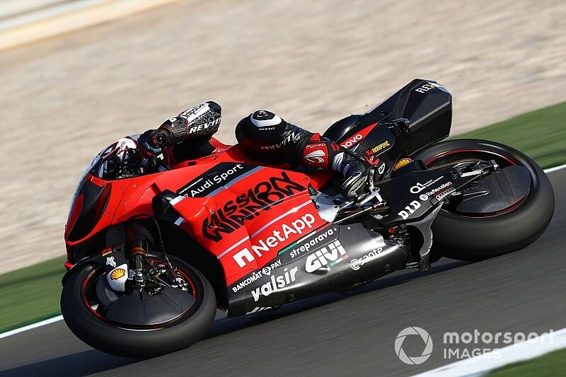 Absenken des Hecks während der Fahrt: Ducati mit nächster MotoGP-Innovation
