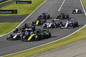 F1 would have lost manufacturers without cost cap - Brawn