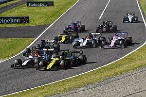 Brawn: F1 teria perdido montadoras sem a introdução do teto em 2021
