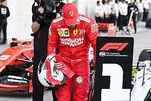 Vettel detetive: Alemão espiona carro da Mercedes no GP do Japão