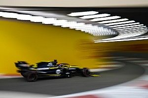Renault uniknęło ciosu