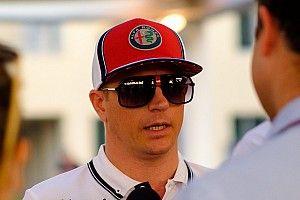 Alfa Romeo hirtelen elvesztette a tempóját: Räikkönen csak a 17.