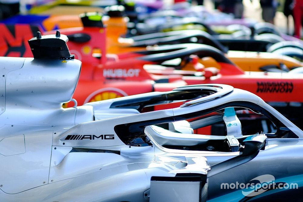"""F1 involvement now """"clear cut"""" for manufacturers - Steiner"""