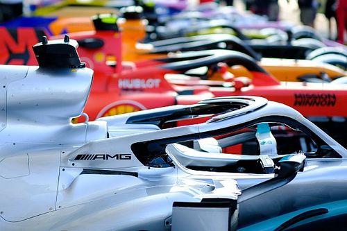 Видео: как Mercedes переиграла Ferrari в технической гонке