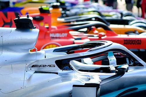 GP van Abu Dhabi: De laatste F1-updates, rechtstreeks uit de pits